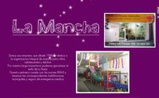 Salon De Fiestas Infantiles La Mancha
