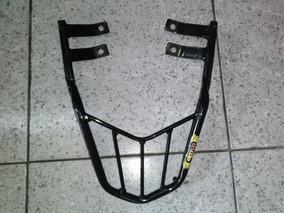 Bagageiro Suporte Refor Preto Fazer 150 Yamaha