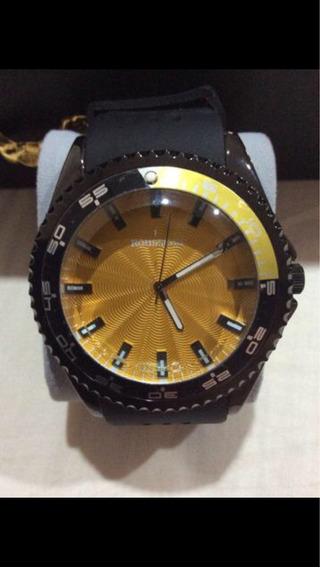 Relógio Rosseau