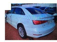 Peças Para Audi A3 Sedan 1.4t 2015 Sucata - Rafihi Import