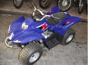 Black Rider Biggie 70 Automoto Sur Cuatri