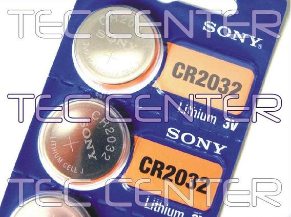Pilha Bateria - 1 Ct. Cr2032 - Frete R$17,00 Pergunte