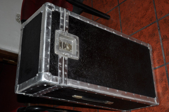 Anvil Case De Amplificador Acoustic 220 230 Cabezal Etc.