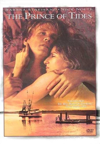 Imagen 1 de 3 de Dvd Prince Of Tides / El Principe De Las Mareas / Streisand