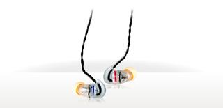 Jts Ie-1 Auricular Profesional In-ear Intaural