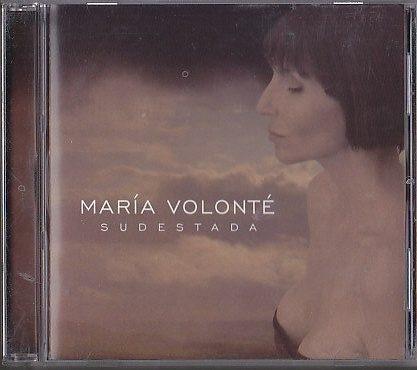Imagen 1 de 4 de C.d - Sudestada Maria Volonte 2007 Importado