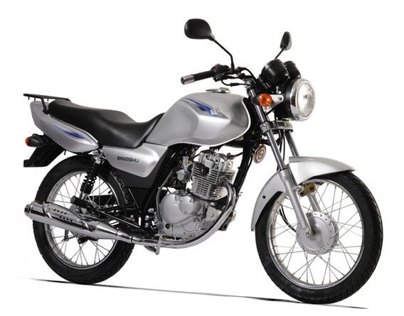 Suzuki En 125 Hu Base 0km Automoto Lanus