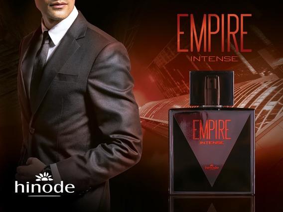 Perfume Hinode Empire Intense 100 Ml