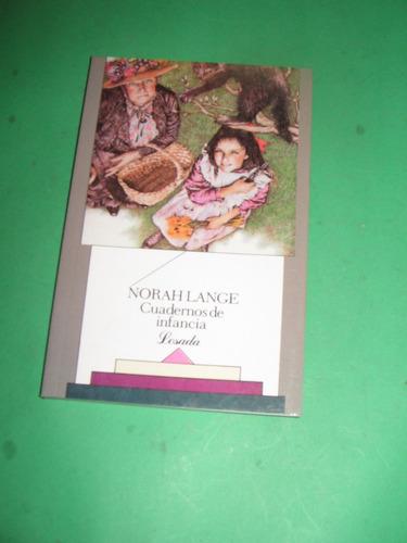 Cuadernos De Infancia - Norah Lange