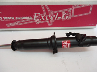 Kit Amortiguador Traseros Honda Accord 94-97 Kyb
