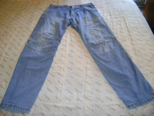 Pantalon Jean Rusty Talle 44