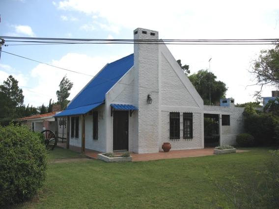 Cabaña Hola Che Inmejorable Ubicacion..diag.3 Y 13