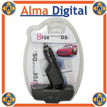 Cargador Carro Nintendo Dsi Auto
