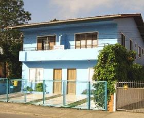 Vacaciones Canasvieiras Florianópolis Deptos Comp 1/2 Dorm