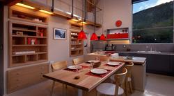 Casa De Diseño En Bariloche. Maximo 5 Personas