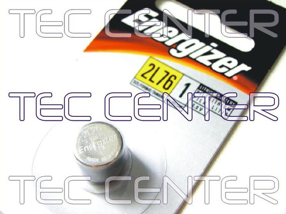 Bateria Pilha 2l76 3v 01 Unid R$25,00 Frete R$16,00