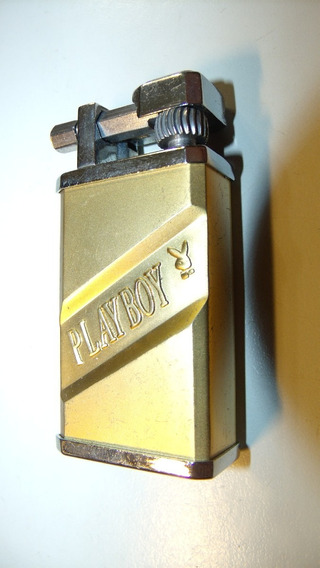 Encendedor A Gas Para Pipa Playboy Coleccion No Funciona