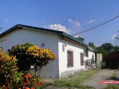 Hacienda O Finca En Venta En Falcón , Tucacas