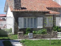 Casa/chalet,mar Del Plata, Punta Mogotes Maximo 7 Pasajeros