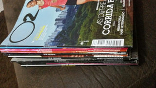 Revistas O2