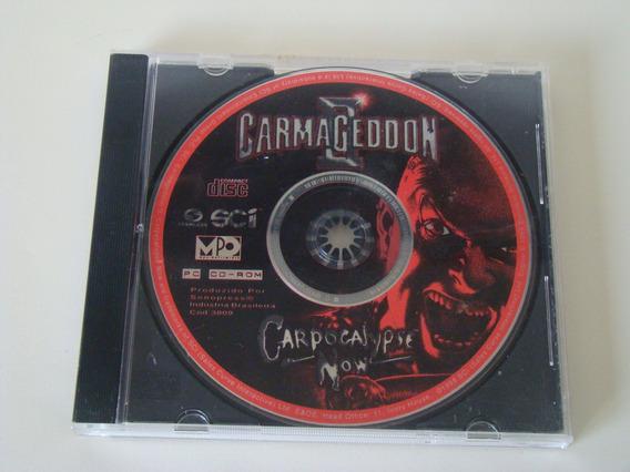 Carmageddon 2 Carpocalypse Now - Pc