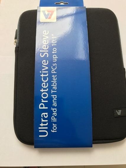 Capa Para iPad Tablet E Net De 10.1 Ultra Protecao,