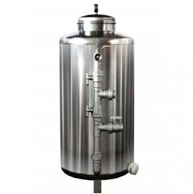 Filtros De Água Potável Aço Inox 304 Pirafiltro - Fci 5000