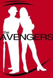 Los Vengadores (the Avengers) X Temporada Con Sub Box