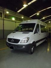 Alquiler De Combis Minibuses Y Traslados 24hs Viajes