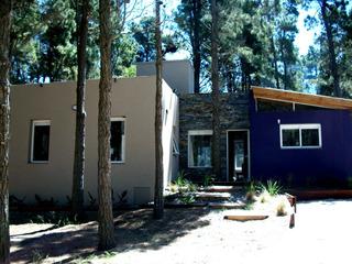 Alquilo Casa En Mar De Las Pampas, San Andres Y Los Alamos.