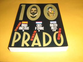100 Obras Maestras Del Prado