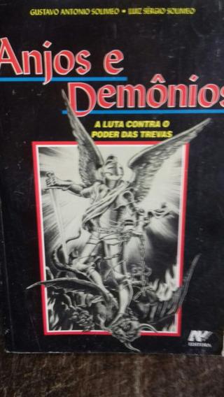 Anjos E Demônios - Luta Contra O Poder Das Trevas