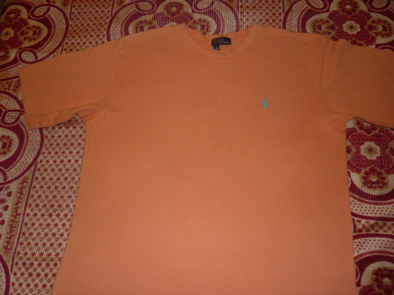 Remera Polo By Ralph Lauren