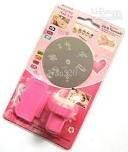 Kit Decoracion Uñas Nail Art Stamping Sello Plantilla
