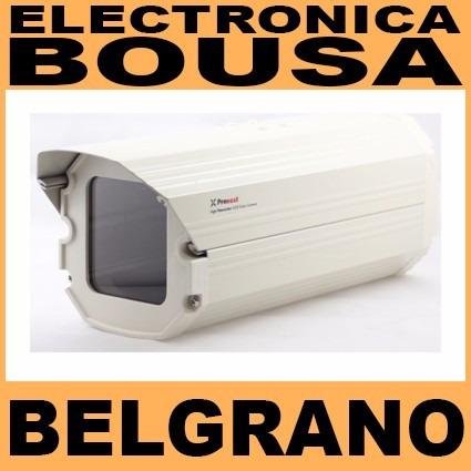 Gabinete Housing Para Camaras Cctv Bullet Pronext Belgrano