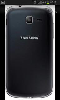 Samsung Galaxi Tren Lite
