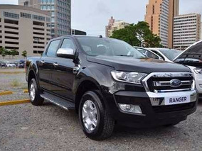 Ford Ranger 3.2 Cd Limited Tdci 200cv Aut 0 Km 2019 Ma3