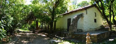 Casa Frente Río Para 12 Personas Sierras Córdoba 2km Lafalda