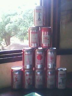 Antiguas Latas - Edicion Limitada - Coca Cola - J. Olimpicos