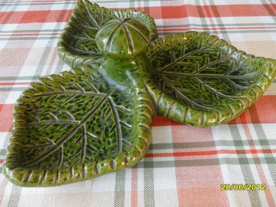 Inospeli Copetinero Verde Ceramica Caja D