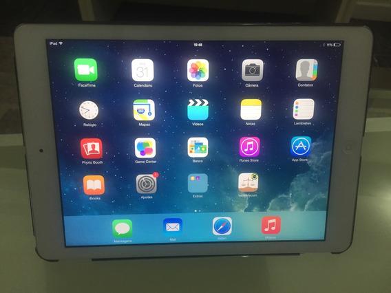 iPad Air 64gb Wi-fi + Capa Top