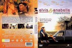 Dvd Elvis & Anabelle -o Despertar De Um Amor