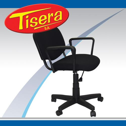 Silla De Oficina Pc Escritorio Regulable Tisera Cods61