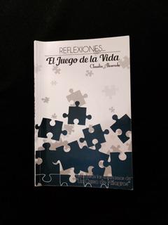 El Juego De La Vida Por Claudia Alvarado