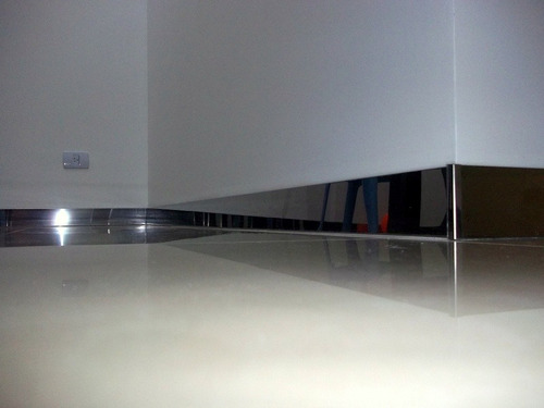 Imagen 1 de 6 de Listeles 15 Mm  Lapiz Metalico, Guardas De Acero Inoxidab