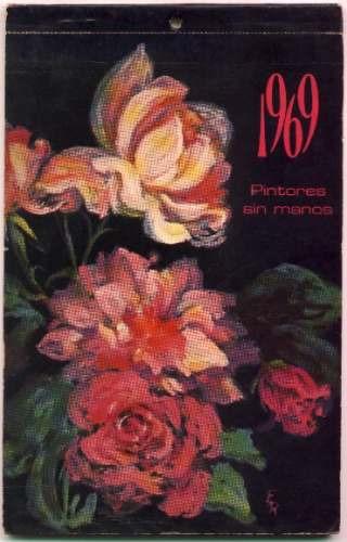 Un Regalo De Cumpleaños Original!!! Almanaque 1969