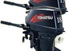 Motor Mercury/tohatsu/evinrude Mejor Precio Garantia Oficial