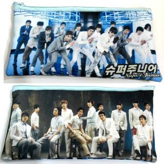 Cartuchera De K-pop Super Junior Única!!