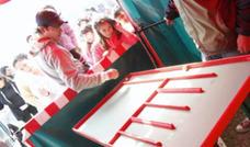 Alquiler Juegos Kermesse Animacion Y Alquiler De Juegos En Mercado