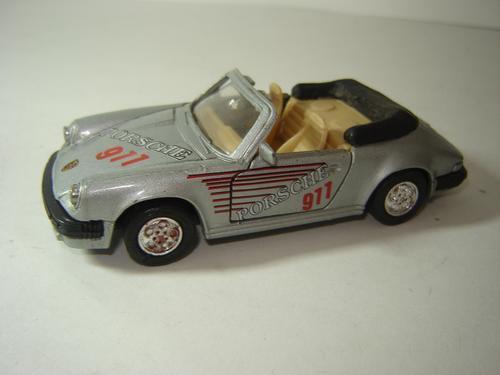 Porsche 911-welly-imperdible!!!!